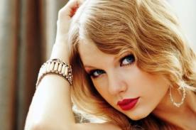 Taylor Swift será premiada por la Academia de la Música Country