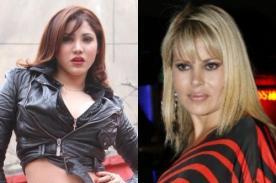 Lesly Castillo: Los ataques de Daysi Ontaneda son el marketing de Rústica