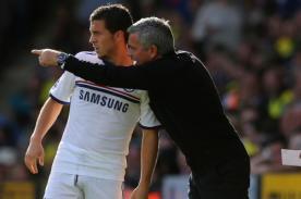 José Mourinho y su estilo de imponer disciplina en el Chelsea
