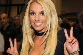 Britney Spears tendrá su propio documental