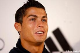 Video: Cristiano Ronaldo insulta a periodista en Suecia