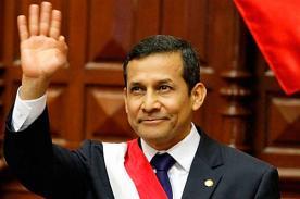 Brasil 2014: Ollanta Humala será el único peruano en tocar la Copa Mundial
