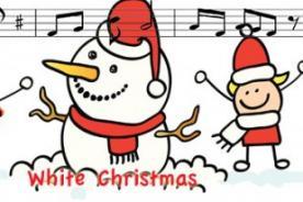 Villancicos más famosos en Navidad: Cantar 'Campana sobre campana'