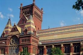 Estados Unidos: Universidad de Harvard evacua ante amenaza de bomba
