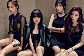 Girl's Day revela su fecha de regreso a la música