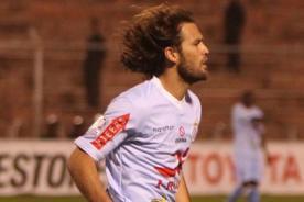 Mauricio Montes: Todavía soy jugador del Real Garcilaso
