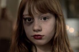 Viral: Impactante y conmovedora campaña contra maltrato a la mujer - VIDEO