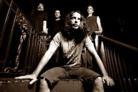 Soundgarden en Lima: Llegará cinco días antes de su concierto