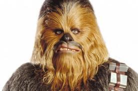Increíble: Crean troyano llamado Chewbacca