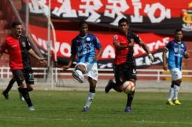 FBC Melgar vs. César Vallejo: Transmisión en vivo por CMD - Copa Inca 2014