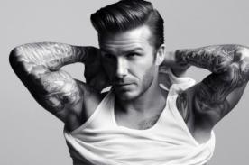 Tommy Hilgifer: El mejor modelo de ropa interior es David Beckham