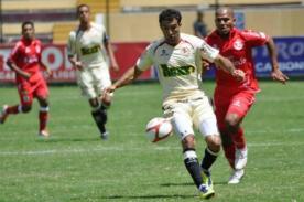 Copa Inca: U. Comercio vs. León de Huánuco transmisión en vivo por GolTV