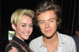 Mira cómo se verían Harry Styles y Miley Cyrus si cambiaran de cuerpos
