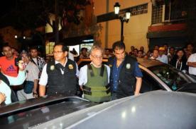 Integrantes de Movadef podrían recibir 35 años de cárcel o cadena perpetua