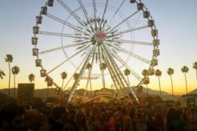 Festival de Coachella 2014: Transmisión en vivo - Día 2 (12 de abril)