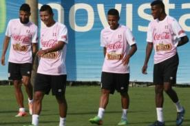 Selección Peruana: Bengoechea convocó a 22 jugadores para el segundo microciclo