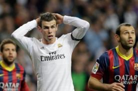 Video de Goles: Real Madrid venció 2-1 a Barcelona y es campeón de la Copa del Rey