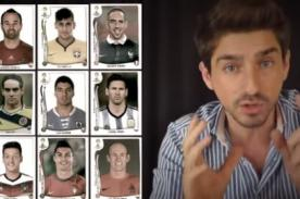 Brasil 2014: El ilusionista JOTA adivina quién será la figura del Mundial - VIDEO