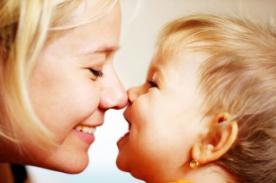 Día de la madre: Manualidades que podrán muy contenta a tu mamá en su día