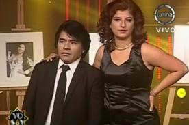Yo Soy: Eduardo Franco fue eliminado por Fernando Armas - Video