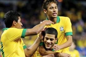 ¿Cuándo juega Brasil? Fixture Mundial Brasil 2014 aquí en NetJoven