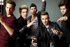 Videos: Mira cómo se realizó el concierto de One Direction en Manchester