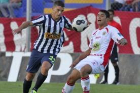 Torneo Apertura 2014: Alineaciones de Inti Gas vs Alianza Lima