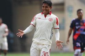 Torneo Apertura 2014: Raúl Ruidíaz:
