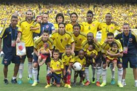 ¿A qué hora juega el grupo de Colombia en fase de Grupos Mundial 2014?