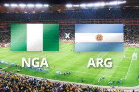 Ver Nigeria vs Brasil en vivo por DirecTV - Mundial 2014