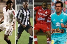 Fixture Apertura 2014 – Fecha 8: Partidos 26 y 27 de julio