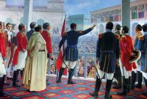 28 de Julio Perú: Día de la independencia [VIVA EL PERÚ]
