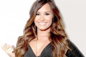 Demi Lovato se confiesa adicta a la nueva canción de Nick Jonas