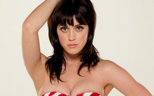 Katy Perry y su nuevo video: