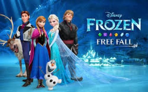 50 sombras de Grey adoptado a Frozen [video]