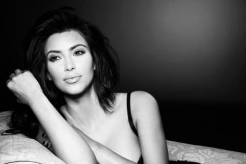 Transformación de Kim Kardashian sorprendió a sus seguidores [Fotos]