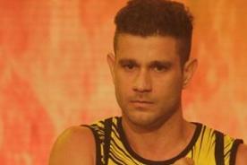Esto es Guerra: Yaco Eskenazi sufrió tremendo corte en la final [VIDEO]