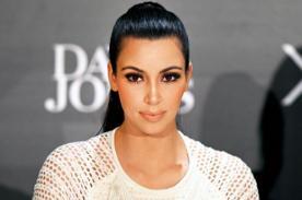 Kim Kardashian luce partes íntimas en público [Fotos]