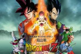 Dragon Ball Z: Fakkatsu no F será doblada con voces originales del anime