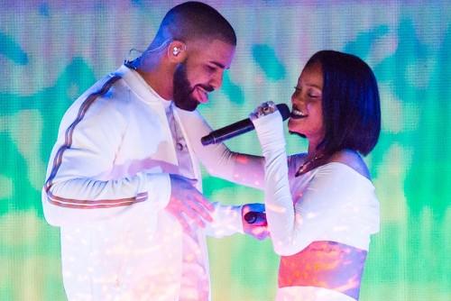 ¿Drake se le declaró a Rihanna? [VÍDEO]