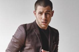 Nick Jonas confiesa que es rechazado por las mujeres