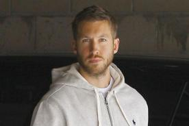¿Calvin Harris olvida a Taylor Swift con otra cantante?