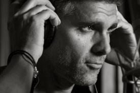 Christian Meier lanzó nuevo álbum musical - VIDEO
