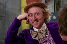 'Willy Wonka' falleció a los 83 años