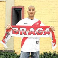 Champions League: Braga recibe al Arsenal