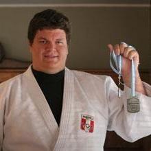 Copa Mundial de Judo: Carlos Zegarra campeón