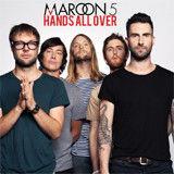 Maroon 5 estará en el Rock In Río 2011