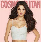 Selena Gomez sería la chica de la próxima portada de la revista Cosmopolitan - Fotos