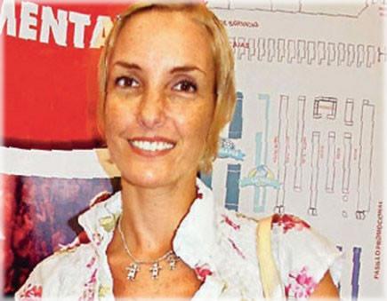 Marisol Aguirre retira demanda contra Christian Meier y lo perdona