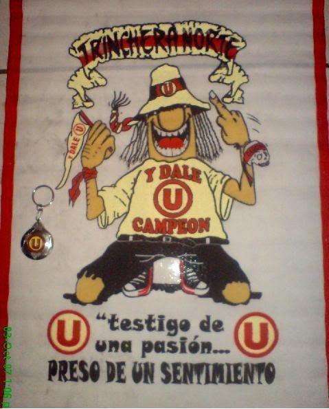 Universitario: Piero Alva no comprende a la hinchada merengue